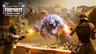🔴LIVE FORTNITE SAUVER THE WORLD: THANK YOU EPIC AND LE I HAVE A GO PIC HARDIS A 2