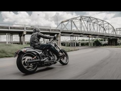 Harley-Davidson invests in future of brand and local community