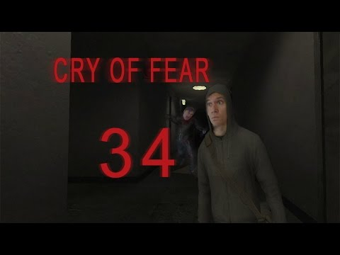 Cry of Fear |TRAIN RIDE HOME | Part 34 | FULLY LOADED