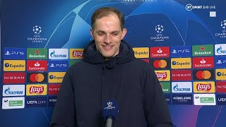 """A fantastic result, a fantastic goal, and well deserved."" Tuchel delighted with Atletico away win"