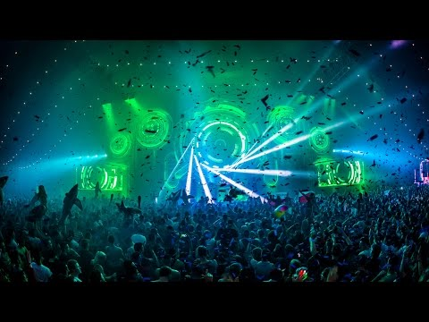 Defqon.1 2015 | The Gathering at BLUE | Brennan Heart