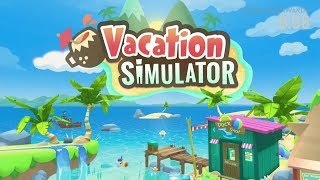 Vacation Simulator | PS VR Preview | PlayStation Live From E3 2018