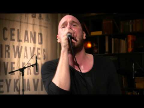 Agent Fresco - Dark Water (Live on KEXP)