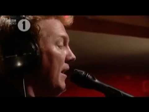 Them Crooked Vultures @ BBC Radio 1 - Full Concert