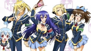 Video Top 25 Strongest Medaka Box Characters download MP3, 3GP, MP4, WEBM, AVI, FLV Maret 2018