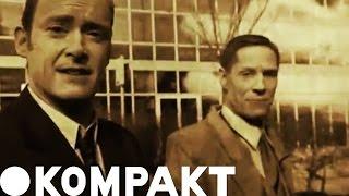 Michael Mayer / Reinhard Voigt - Time Is Running (Trailer)