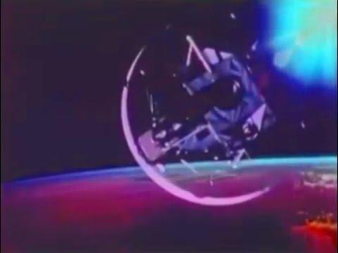 100 Hours of Vaporwave, 48/100: Rocket Vapor Propulsion (Space Mix) [57:12]