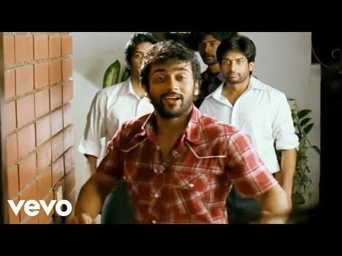 Surya S/o Krishnan - Athey Nanne Telugu Video | Suriya | Harris Jayaraj