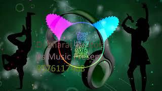 Chand Badri Mein Luki Jaay La(Love Dance Mix) by Dj Bharat Jamtola