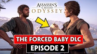 Forced Romance Ends  The Father of Kassandra's Baby Dies  She Blames
