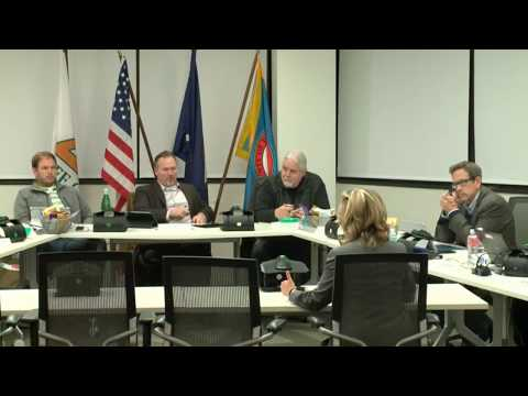 Meeting of the Design Review Board - November 14, 2017