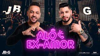 João Bosco e Gabriel Ft. Humberto e Ronaldo - Alô ex-Amor (DVD Diamantes - Ao vivo)