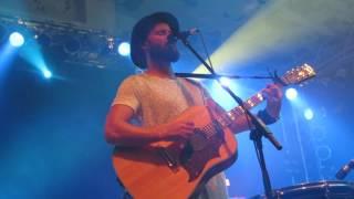 "Niila ""Timeless"" (Live @Essigfabirk Cologne 09/10/16)"