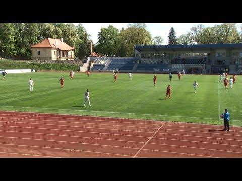 WU17: Česká republika - Německo 3:4 (2:3)
