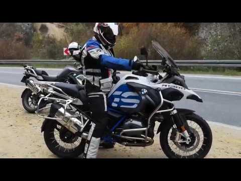 bmw r 1200 gs adventure 2018 youtube. Black Bedroom Furniture Sets. Home Design Ideas