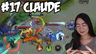 A-Z Hero Challenge | Claude until I Win in Rank!