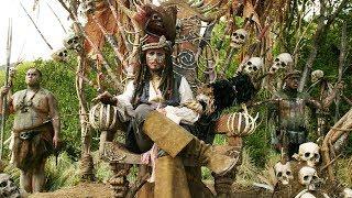 🎥 Пираты Карибского моря: Сундук мертвеца  2006