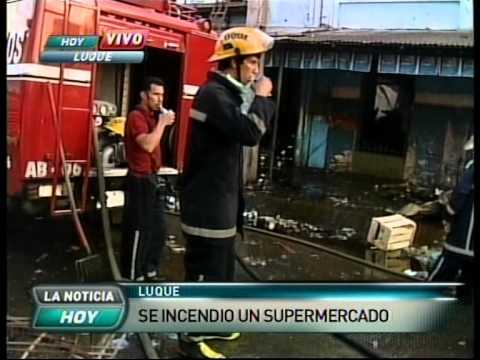 La Noticia HOY -  La Tele -  Asunción - Paraguay