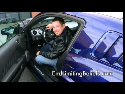 End Limiting Beliefs - Dr. Steve G. Jones