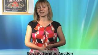 Surplus Liquidation Auction