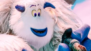 SMALLFOOT Trailer #2 (2018)