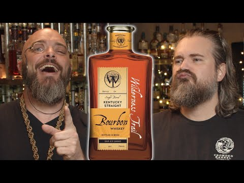 Wilderness Trail Kentucky Straight Bourbon Whiskey Review