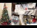 SHOP 5 STORES WITH ME! & MY SON'S DINOSAUR CHRISTMAS TREE