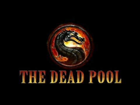 Mortal Kombat 9 - Environment Bio #3: The Dead Pool (2011) OFFICIAL | MK9 | HD