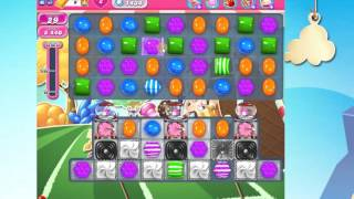 Candy Crush Level 1434  No Boosters  3 Stars