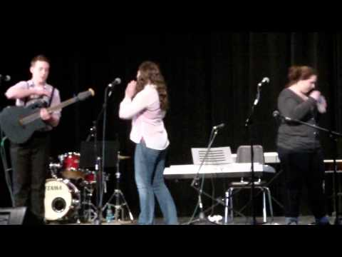Natalie Rush- Battle of the Bands