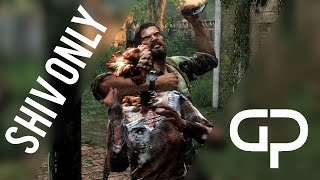 The Last of Us Factions - Shiv only (My first attempt)