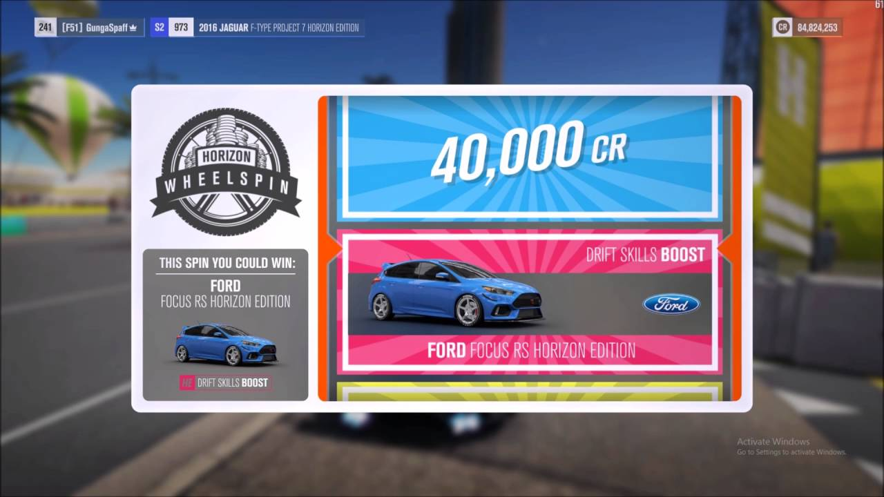 Most Expensive Cars Forza Horizon