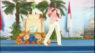 Apostle Johnson Suleman   Ministers Conference 2016 DAY 1