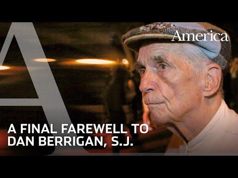 Daniel Berrigan Funeral | Recap