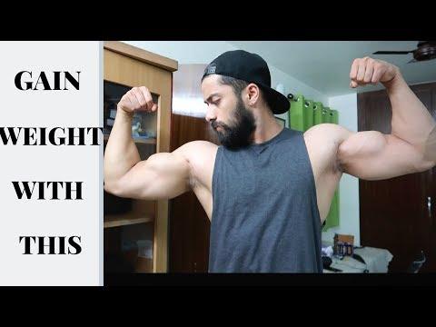 BEST MASS GAINER | GAIN WEIGHT EASILY | Zenith Nutrition Mass Gainer