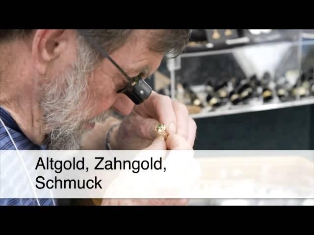Goldankauf Grünwald, Kr München AGR-Sontheimer GmbH