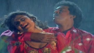 Neeli Vennela Video Song || Rajendrudu Gajendrudu Movie || Rajendraprasad, Soundarya