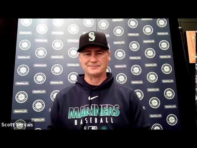 Scott Servais on SF Loss 2020-09-17