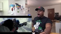 TRANSFORMERS: THE LAST KNIGHT - Official Trailer #1 REACTION!!!