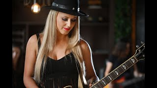 Смотреть клип Christie Lamb - Old Country Soul