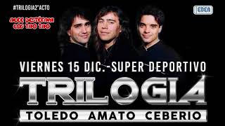 Trilogía   Super Deportivo (15-12-2017) (Completo) thumbnail