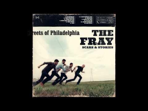 The Fray - Streets Of Philadelphia mp3 indir