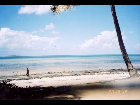 Vilanculos, Mozambique. Travel guide.