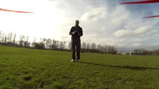 Quadcopter GoPro Portsmouth