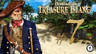 7 Давайте поиграем в Destination Treasure Island