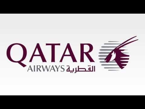 Qatar Airways Onboard Music 2016