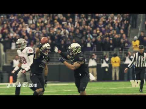 2013 UW Football Banquet Film Travel Video