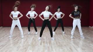 """ITZY(있지) """"WANT IT?"""" Dance Practice(Mirrored)"""
