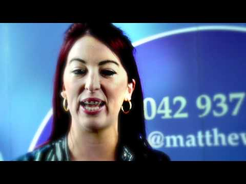 SINEADS INTERVIEW  Matthews Contribution to the Arts