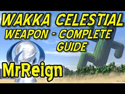Final Fantasy X HD - Wakka - Celestial Weapon - World Champion - Step By Step Guide